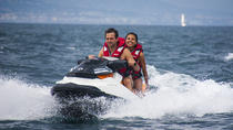 Jet Ski Experience without license in Barcelona, Barcelona, Waterskiing & Jetskiing