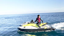 Jet Ski Premià de Mar Tour Experience, Barcelona, Waterskiing & Jetskiing
