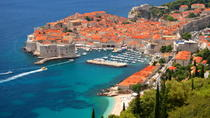 Dubrovnik Countryside Bike Tour Including Wine Tasting, Dubrovnik