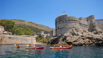 Dubrovnik Sea Kayaking, Snorkeling, Sunset, and Wine -with Snack!, Dubrovnik, Kayaking & Canoeing