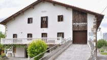 Cider House, San Sebastian, Food Tours