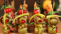 Pintxo Tour, San Sebastian, Food Tours