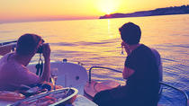 SUNSET SUSHI, Palermo, Day Cruises