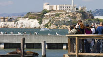 3-for-1 Pass: Alcatraz, The San Francisco Dungeon and Madame Tussauds, San Francisco, Hop-on ...