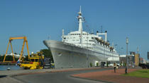 Visite d'exploration du SS Rotterdam, Rotterdam, Attraction Tickets
