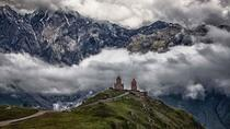 Day Trip Bestseller Kazbegi Private Tour with Lunch at Rooms Hotel, Tbilisi, Private Sightseeing...