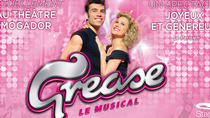 GREASE LE MUSICAL - MOGADOR THEATER, Paris, Theater, Shows & Musicals