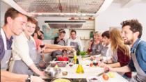 Santa Catalina Market Tour and Local Tapas Cooking Class, Mallorca, Market Tours