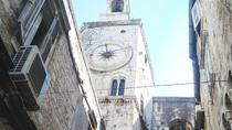 Visita a pie en Split con un guía local - Palacio de Diocleciano, Split, City Tours