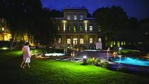 Luxury Spa Evening with Aperitivo, Turin, Day Spas