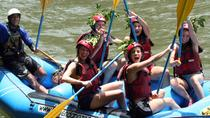 Adventure Combo Canopy & Rafting, San Jose, 4WD, ATV & Off-Road Tours