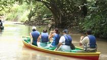 Canoe Expedition at Caño Negro-Rio Frio Area, La Fortuna, 4WD, ATV & Off-Road Tours