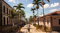 Pura Vida Experience, San Jose, Cultural Tours