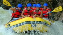 Rafting Class 3-4, La Fortuna, 4WD, ATV & Off-Road Tours