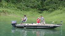 Sport Fishing on Lake Arenal, La Fortuna, 4WD, ATV & Off-Road Tours