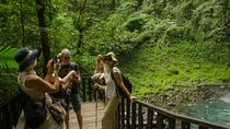 Waterfall By Car, La Fortuna, Attraction Tickets