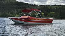 Jet Boat Ride, Chelan, Jet Boats & Speed Boats