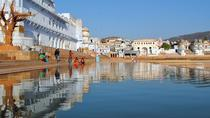 Same Day Ajmer Pushkar Tour, Jaipur, Walking Tours