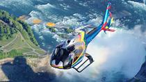 Niagara Falls Helicopter Tour, Niagara Falls & Around, Full-day Tours