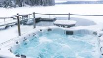 Arctic Forest Sauna and Hot Tub with Northern Lights, Rovaniemi, 4WD, ATV & Off-Road Tours