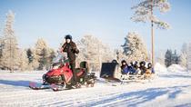 Arctic Secrets & Sleigh Ride around Arctic Circle, Rovaniemi, Cultural Tours