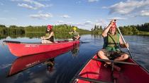 Day of Animal Fun and Water, Rovaniemi, 4WD, ATV & Off-Road Tours
