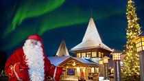 Highlights of Rovaniemi Day Tour A, Rovaniemi, Day Trips