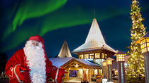 Highlights of Rovaniemi Day Tour, Rovaniemi, Day Trips