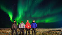 Northern Lights Photography Tour, Rovaniemi, Cultural Tours