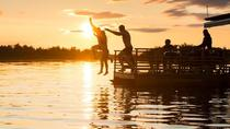 Sauna Boat Scenic River Cruise, Rovaniemi, Cultural Tours