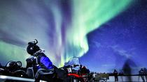 Snowmobile Photography Trip to the Aurora, Rovaniemi, 4WD, ATV & Off-Road Tours