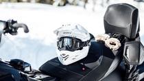 Snowmobile Safari, Rovaniemi, 4WD, ATV & Off-Road Tours