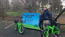 3 Hour Victoria Electric Bike Rental Delivered, Victoria, Bike Rentals
