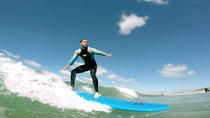 Vermietung von Surfausrüstung, Lisbon, Self-guided Tours & Rentals