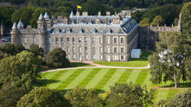 Biglietto per Royal Edinburgh con vari tour Hop-On Hop-Off, ingresso al Castello di Edimburgo, ...