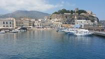 Full-Day Aeolian Islands Tour, Cefalù, Day Trips