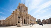 Full-day Syracuse and Noto tour from Taormina, Taormina, Walking Tours
