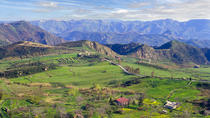 Sicilian Countryside Day Trip from Taormina Including Cheese Tasting, Taormina, Day Trips