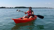 Kayak Hire on Chichester Harbour, Southampton, Kayaking & Canoeing