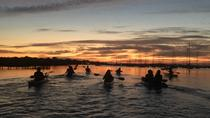 Sunset Kayak Tour on Chichester Harbour, Southampton, Kayaking & Canoeing