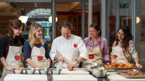 French Cooking Class at L'atelier des Chefs in Lyon, Lyon
