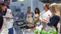 French Cooking Class at L'atelier des Chefs