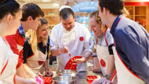French Pastry and Dessert Class at L'atelier des Chefs, Paris, Cooking Classes