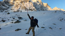 Tsum Valley Trekking, Kathmandu, 4WD, ATV & Off-Road Tours