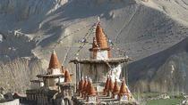 Upper Mustang Trek, Pokhara, Hiking & Camping