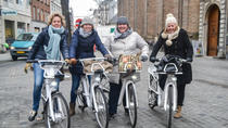 Copenhagen City Bike Tour, Copenhagen, Food Tours
