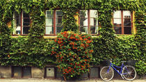 Private Tour: Copenhagen City Bike Tour, Copenhagen