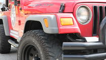 Hot Damn! Hot Chicken BYOB Jeep Tour, Nashville, 4WD, ATV & Off-Road Tours