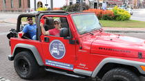 Viva Nash Vegas BYOB Jeep Tour, Nashville, City Tours