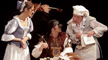 Cyrano de Bergerac: Classic French Play in Paris with English Subtitles, Paris, Theater, Shows &...